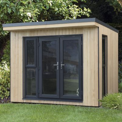 Hartwood 3m Premium Insulated Home Office