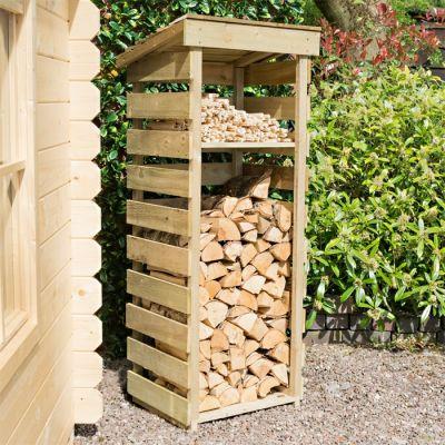 Rowlinson Narrow Log Store