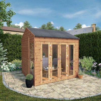 Adley 8' x 8' Truro Summer House