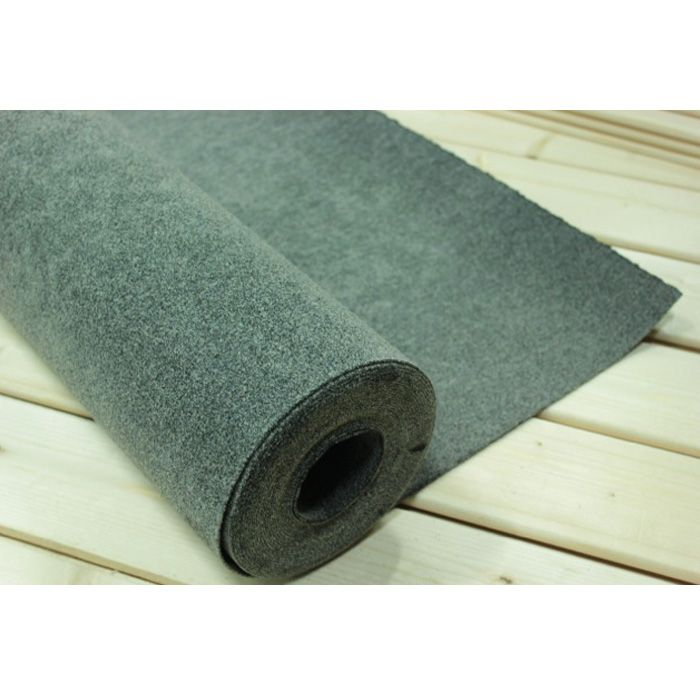Greenway Roof Felt Roll - 1 x 10m + 1 x 15m