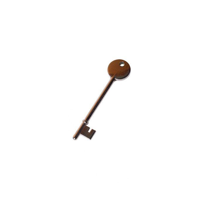 Redlands Spare Shed Key