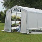 Shelter Logic 10' x 20' Peak Style Portable Greenhouse