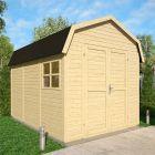 Rowlinson 8' x 11' Dutch Barn