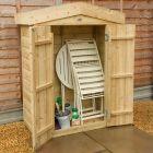Hartwood Pressure Treated Shiplap Apex Garden Store