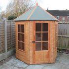 Loxley 7' x 6' Bibury Summer House