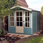 Loxley 7' x 7' Broadway Summer House