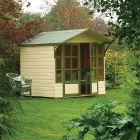 Rowlinson 7' x 7' Eaton Summer House