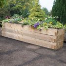 Hartwood Small Raised Bed