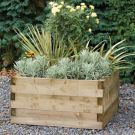 Hartwood Square Raised Bed