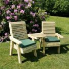 Moorvalley Ergo Love Seat