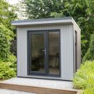 Hartwood 2.5m Insulated Home Office
