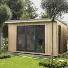 Hartwood 4m Insulated Home Office