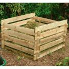 Hartwood Composter