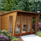 Loxley 10' x 10' Chalford Summer House