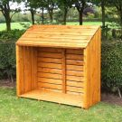 Loxley Lean To Log Store