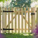 Hartwood 3' x 2' Heavy Duty Pale Gate
