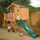 Adley Jellytot Candy Tower Playhouse & Slide