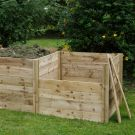 Hartwood Slotted Compost Extension Kit
