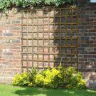 Hartwood 6' x 6' Traditional Trellis