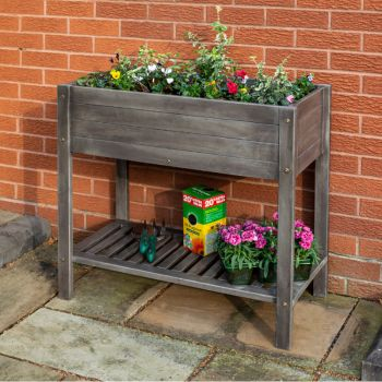 Rowlinson Alderley Raised Planter