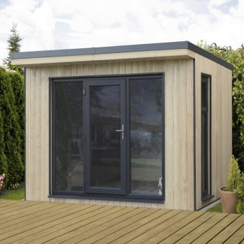 Hartwood 3m Insulated Home Office