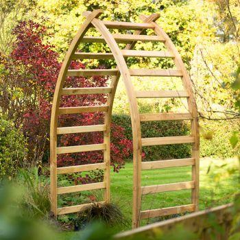 Hartwood Honington Arch