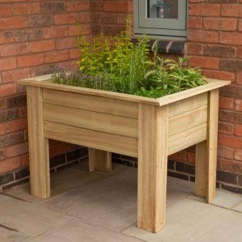 Hartwood Kitchen Garden Planter