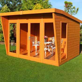 Loxley 10' x 8' Chalford Summer House
