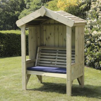 Moorvalley 2 Seater Classic Arbour
