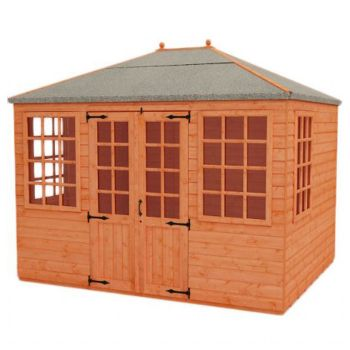 Redlands 8' x 12' Osprey Summer House