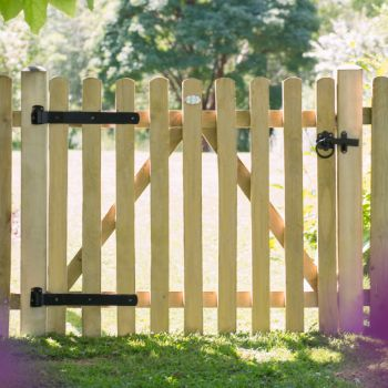 Hartwood 3' x 2' Heavy Duty Pale Gate