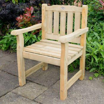 Hartwood Coalville Chair