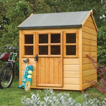 Rowlinson 4' x 4' Little Lodge