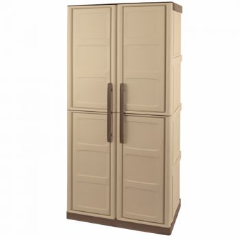 Loxley Large Storage Cupboard