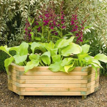 Hartwood Stour Planter