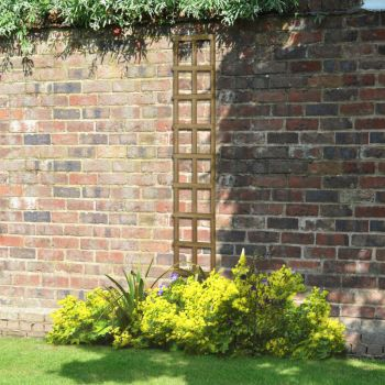 Hartwood 6' x 1' Traditional Trellis