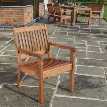 Rowlinson Willington Armchair