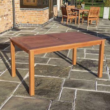 Rowlinson Willington Rectangular Table