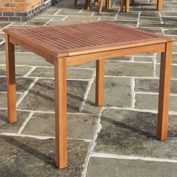 Rowlinson Willington Square Table