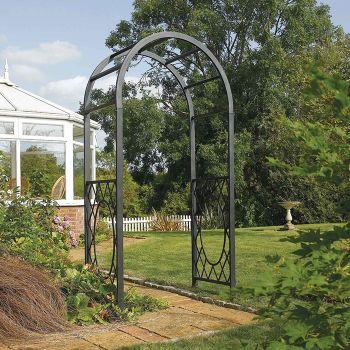 Rowlinson Wrenbury Round Top Arch