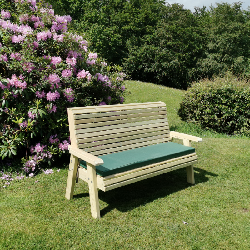 Image of Moorvalley Ergo 3 Seater Bench