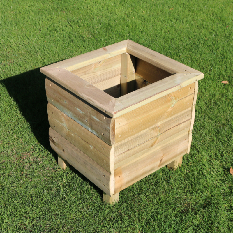 Image of Moorvalley Heavy Duty Square Planter
