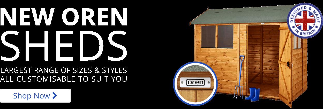Oren Buildings