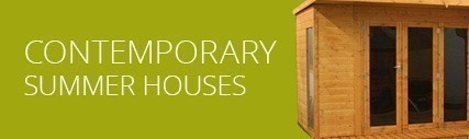 Contemportary Summerhouses