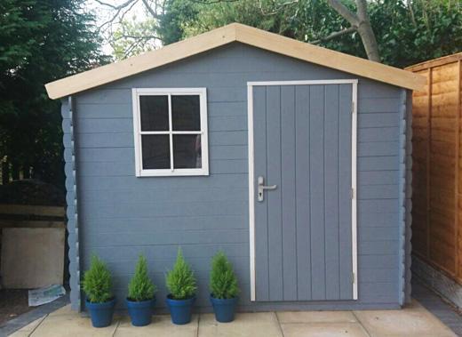Are Mini Log Cabins Any Good?