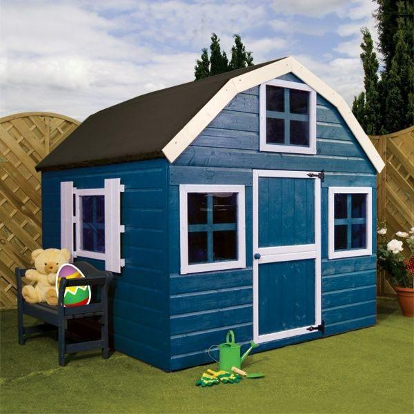 5 Of The Best... Playhouses!