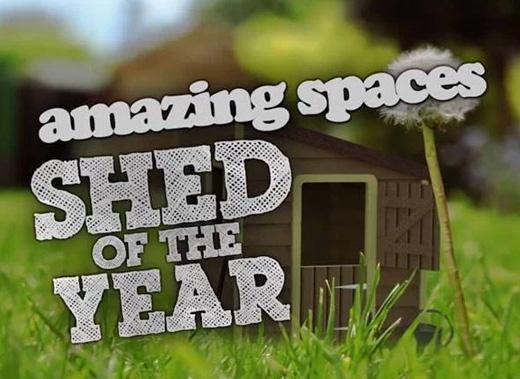 Shed of the Year 2016