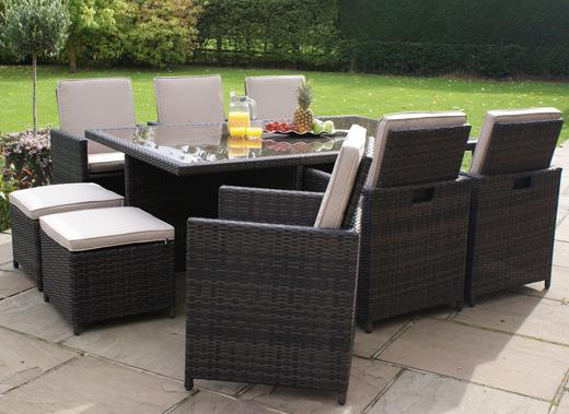 The Best Furniture For My Garden