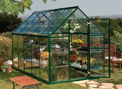Are Polycarbonate Greenhouses Any Good?