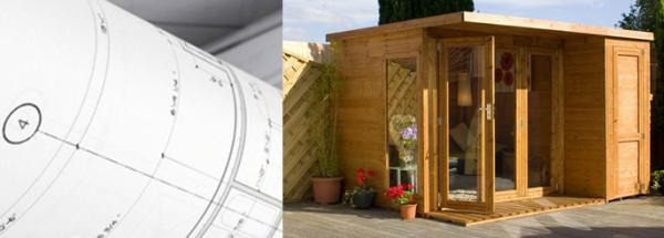 Do I Need Planning Permission for A Summer House?